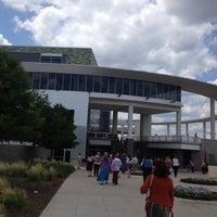 Photo taken at Long Center by Robert M. on 5/13/2012