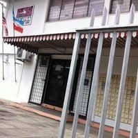 Photo taken at Pos Malaysia by Si Gaki Besar on 12/9/2011