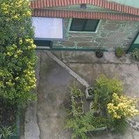 Photo taken at Pensao Residencial LIS Porto by Tony Z. on 11/12/2011