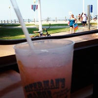 Photo taken at Waterman's Surfside Grille by SingleMan P. on 7/1/2012