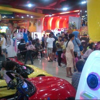 Photo taken at Timezone by Ryzco R. on 6/2/2012