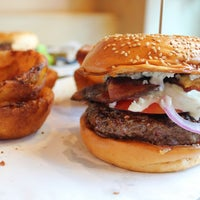 12/21/2011にBurger DaysがBGR - The Burger Jointで撮った写真