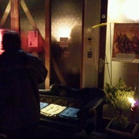 Photo taken at Minitheater by Jos C. on 11/12/2011