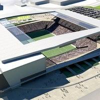 3/24/2012에 Rodrigo M.님이 Arena Corinthians에서 찍은 사진