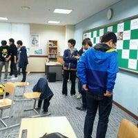 Photo taken at T.O.K by Yunhye P. on 11/10/2011