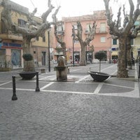Photo taken at Piazza Del Mercato by alsim on 12/13/2011