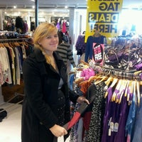 Photo taken at Forever 21 by Spencer B. on 12/31/2011