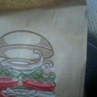 Photo taken at Burger King by Dani G. on 9/12/2011
