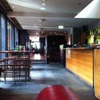 Photo taken at The Sackville Hotel by Luke M. on 6/27/2012