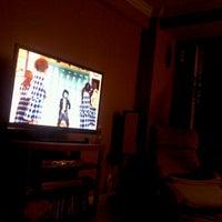 Photo taken at $hanny's Hou$e Party by Renée E. on 2/16/2012