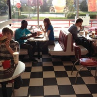 Photo taken at McDonald's by Charlie G. on 4/18/2012