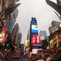 Photo taken at Grand Slam New York by Pavel K. on 8/9/2012