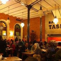 Photo taken at Bar Tasende by Isabel R. on 7/24/2011