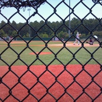 Photo taken at Polo Grounds by Opalized Designs S. on 7/3/2012