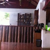 Photo taken at The Rim Resort by Tik T. on 8/8/2011