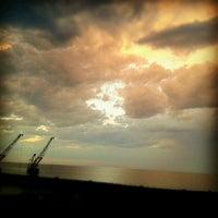 5/29/2012 tarihinde Fatih Ö.ziyaretçi tarafından Giresun Sahili'de çekilen fotoğraf