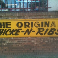 Photo taken at Original Chicken & Ribs by Gloria S. on 7/14/2012