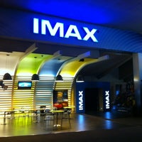 Photo taken at UCI Cinemas by Matteo P. on 6/29/2011