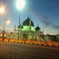 Photo taken at Alor Setar by Muhaimy Y. on 1/24/2012