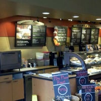 Photo taken at Starbucks by Weston R. on 9/18/2011