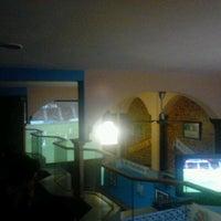 Foto tomada en Cafetería Las Gradas por Tomás R. el 1/28/2012