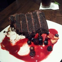 Photo taken at P.F. Chang's by Mark B. on 8/21/2011