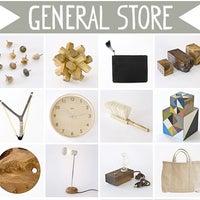 11/18/2011 tarihinde Lucky Magazineziyaretçi tarafından General Store'de çekilen fotoğraf