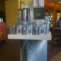 Photo taken at Starbucks by Hassel D. on 8/18/2011