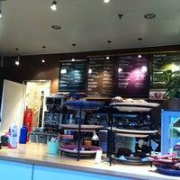 Photo taken at Pala Café by Nico E. on 8/14/2011