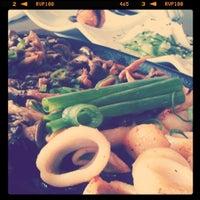 Foto tirada no(a) Kaizen Japanese Food 改善 por aline b. em 4/27/2011