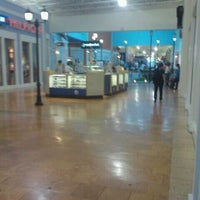 Photo taken at The Outlets at Route 66 Mall by Lopez on 5/28/2011