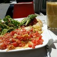 Das Foto wurde bei FunkYou - Natural Food von Basti H. am 8/13/2012 aufgenommen