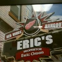 Photo taken at erics 1stop by Eric O. on 8/29/2012