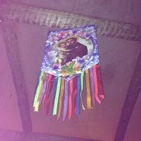 Photo taken at Clube Chalezinho by Lais V. on 6/16/2012