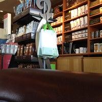 Photo taken at Starbucks by Douglas P. on 6/25/2012