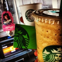 Photo taken at Starbucks by Chico e. on 7/5/2012