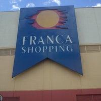 Foto tirada no(a) Franca Shopping por Renato S. em 7/24/2012