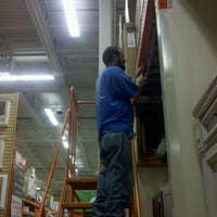 Photo Taken At The Home Depot By KRS On 9 14 2011