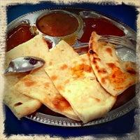 Photo taken at Restaurant Ameer Ehsan by YangYang K. on 8/15/2011