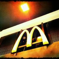 Photo taken at McDonald's & McCafé by IonBuck on 9/24/2011