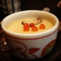 Photo taken at Sakinoya (咲乃や) by Simon O. on 12/11/2011