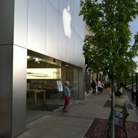 Photo taken at Apple Lehigh Valley by Jamie M. on 5/7/2011