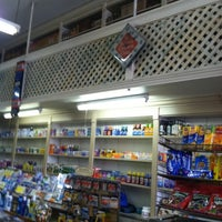 Photo taken at Ward's Pharmacy by Allison B. on 7/8/2011