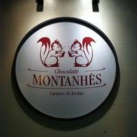 Foto diambil di Chocolate Montanhês oleh Carlos H. pada 10/14/2011