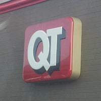 Photo taken at QuikTrip by Chris S. on 7/29/2012