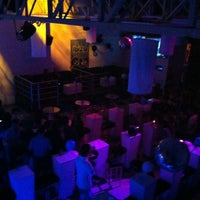 Photo taken at Ibiza by Pedro A. on 11/27/2011