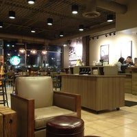 Photo taken at Starbucks by David N. on 2/28/2012