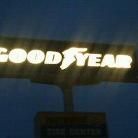 Photo taken at Goodyear by Tim Hobart M. on 10/1/2011