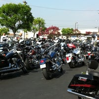 Laidlaw's Harley-Davidson - Baldwin Park, CA