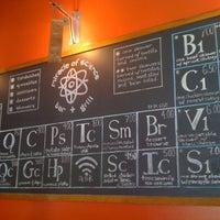 5/16/2012에 Tushar K.님이 Miracle of Science Bar & Grill에서 찍은 사진